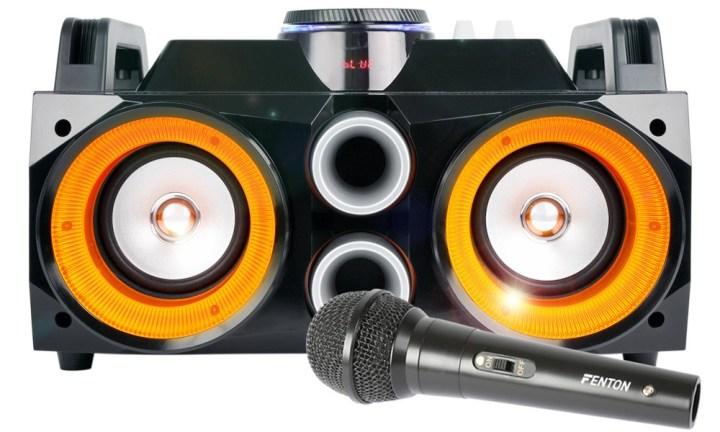 karaoke-set