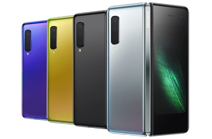 Samsung-Galaxy-Fold-kleuren