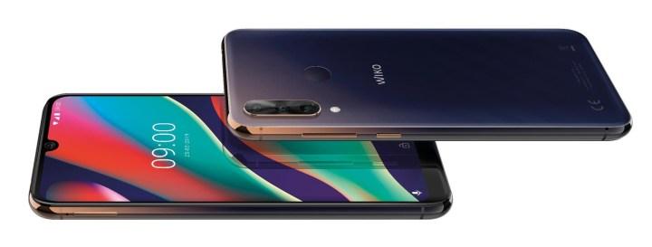 Wiko-View3-Pro-smartphone