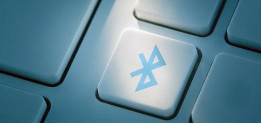 bluetooth-toetsenbord