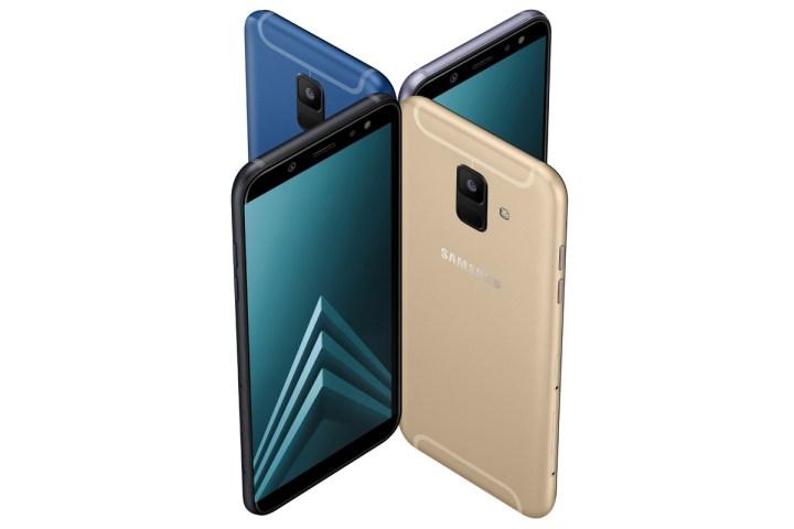 Samsung-Galaxy-A6-2018
