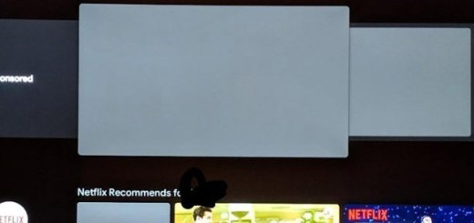 Android-TV-reclame