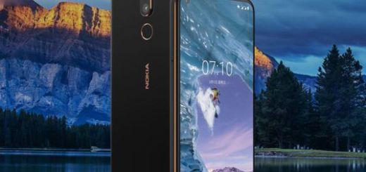 Nokia-X71