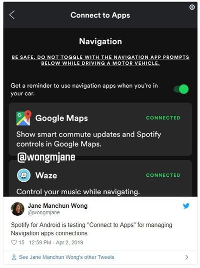 Spotify-google-maps