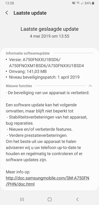 Samsung-Galaxy-A7-update-april