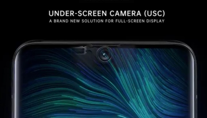 Oppo-camera-onder-scherm