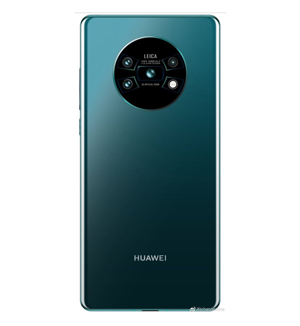 Huawei-Mate-30-Pro-render-achterkant