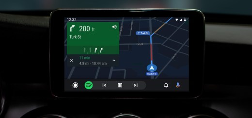 Android-Auto-donkere-modus