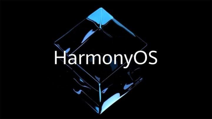 HarmonyOS-Huawei