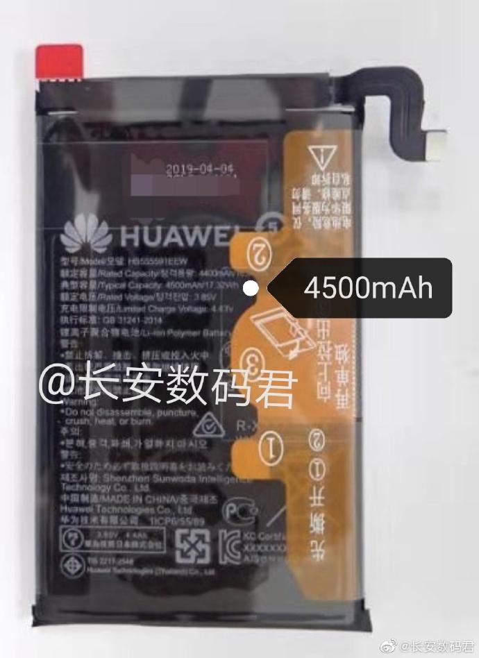 Huawei_Mate_30_Pro_accu