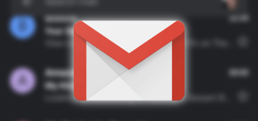 Gmail_Donker_Thema