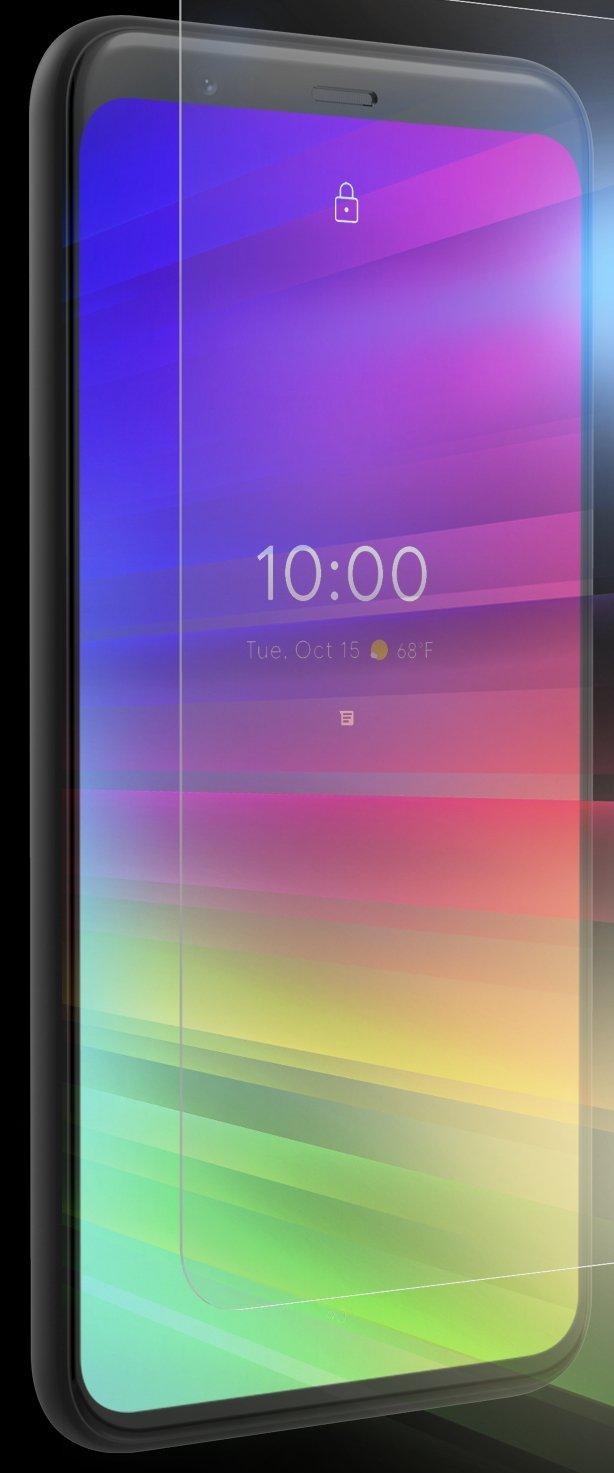 Google-Pixel-4-presentatie