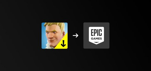 Fortnite-Epic-Games-app