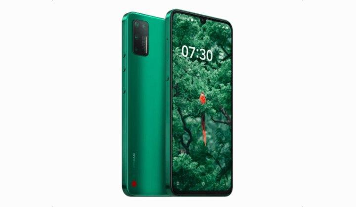 Smartisan-Juanguo-Pro-3-tiktok-smartphone