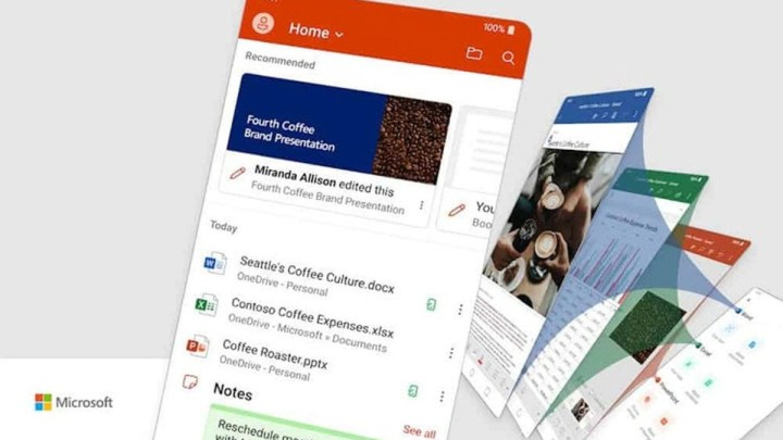 Microsoft-Office-all-in-one-Android