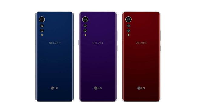 LG-Velvet-kleuren