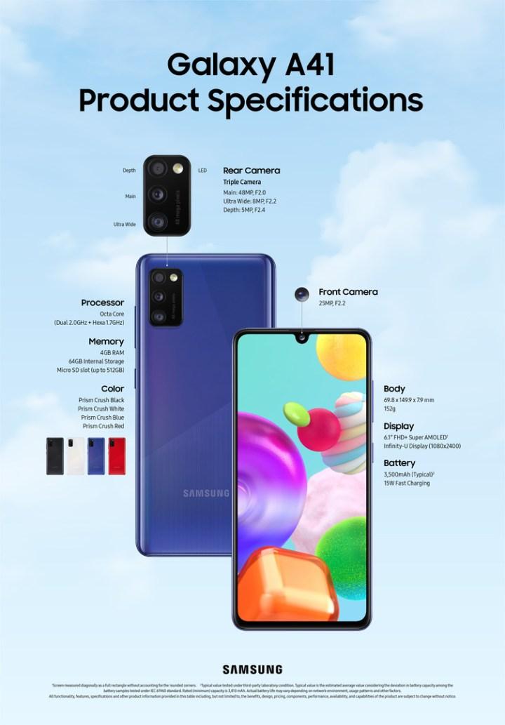 Samsung-Galaxy-a41specificaties