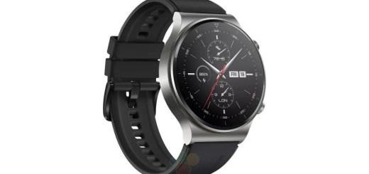 Huawei-Watch-GT2-Pro-render