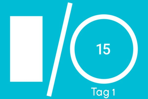 Google I/O 2015 Keynote: Android M 6.0 Preview - was uns erwartet 2
