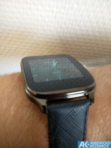 Test / Review: ASUS ZenWatch 2 (WI501Q) Smartwatch mit unboxing Video 48