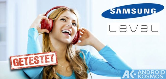 Test / Review: Samsung Level On PN900 - Wireless Premium-Kopfhörer 19
