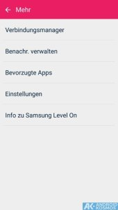 Test / Review: Samsung Level On PN900 - Wireless Premium-Kopfhörer 11