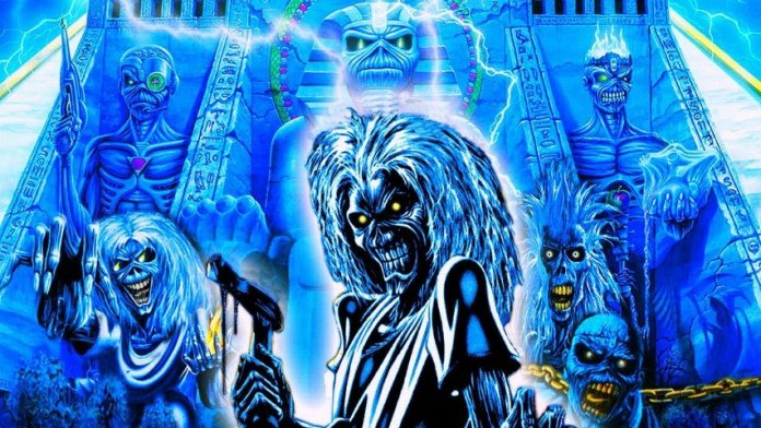 Iron Maiden - Legacy of the Beast - Free2Play RPG für Android diesen Sommer 3