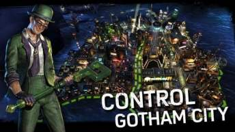 Batman Arkham Underworld: Game landet im Google Play Store 6