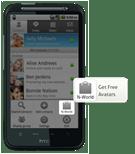 Free-Avatars-Android