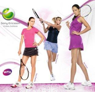 Sony Ericsson WTA Tour