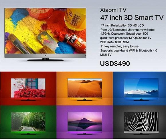 Xiaomi-TV