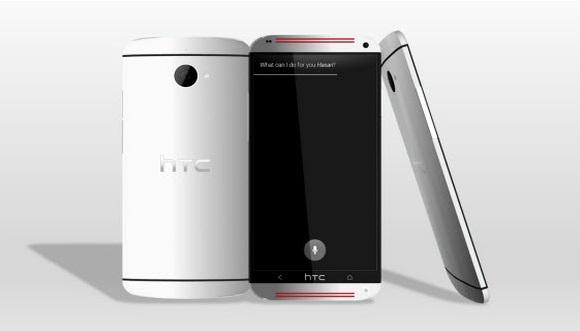 HTC-M8-Phone