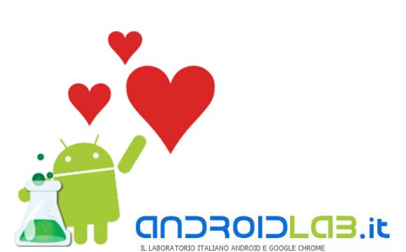 LoveAndroid