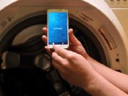 galaxy-s5-lavatrice