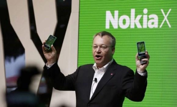 Nokia X al Mobile Word Congress 2014