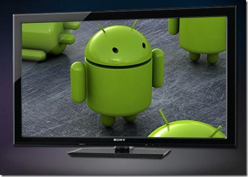 Sony-Google-TV-Android-Developer-Program