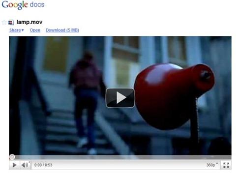 google-docs-video-player