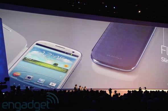 Das Flipcover Schützt das Smartphon vor Kratzern und Schäden.