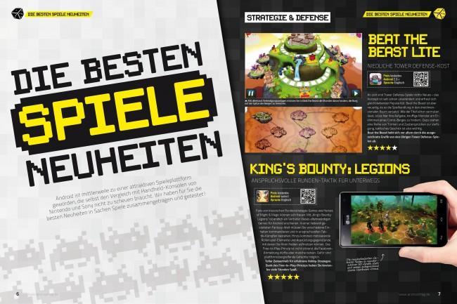 Feature: Die besten Spiele-Neuheiten (2 von 22 Seiten)
