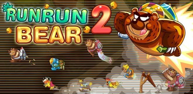 Run Run Bear II_main