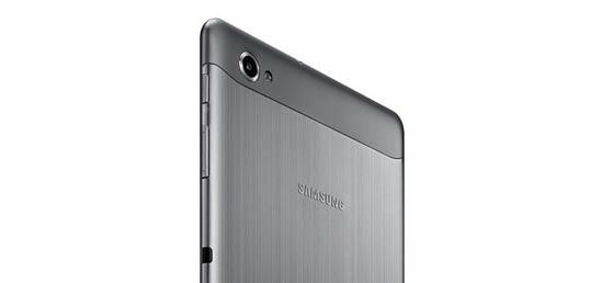 Setzt Samsung ab dem Galaxy Note III auf Aluminium? (Foto: androidnext.de)