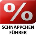 Schnäppchenführer Logo