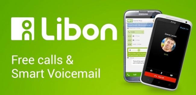 Mit Libon könnt ihr einfach und klar mit anderen Menschen rund um den Globus in Kontakt treten.