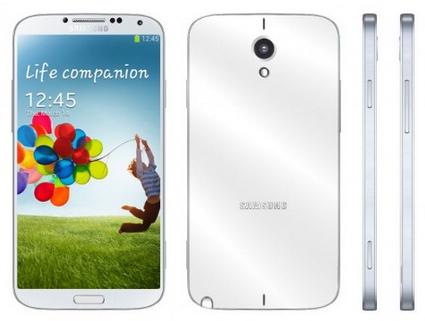 Samsung Galaxy Note 3 / Bildquelle: phoneArena