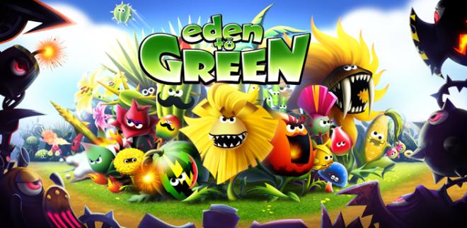 Eden to Green - Image-Shot