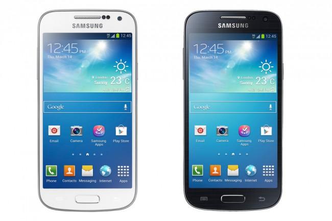 Auch das Galaxy S4 mini wird jetzt mit dem neuen Update mit Android 4.3 versorgt.