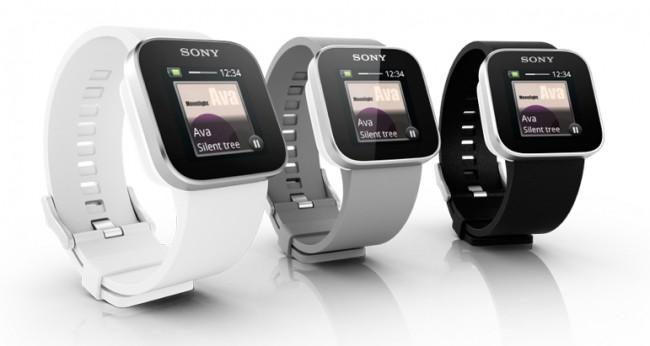 Ähnlich der Sony Smartwatch könnte auch das Samsung Gear auf den Markt kommen. (Foto: Archiv)