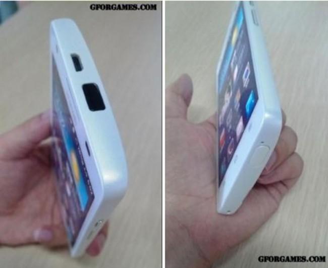 Das Huawei Honor 3 soll sich im oberen Mittelklasse Segment ansiedeln. Foto: Gforgames.