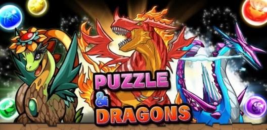 """Beispiel für einen oft kopierten Hit: Das Spiel """"Puzzles & Dragons"""". Bild: Operationrainfall.com"""