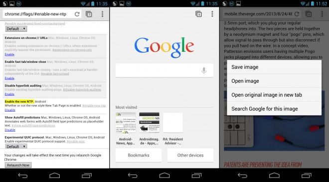 google-chrome-startseite-bildersuche